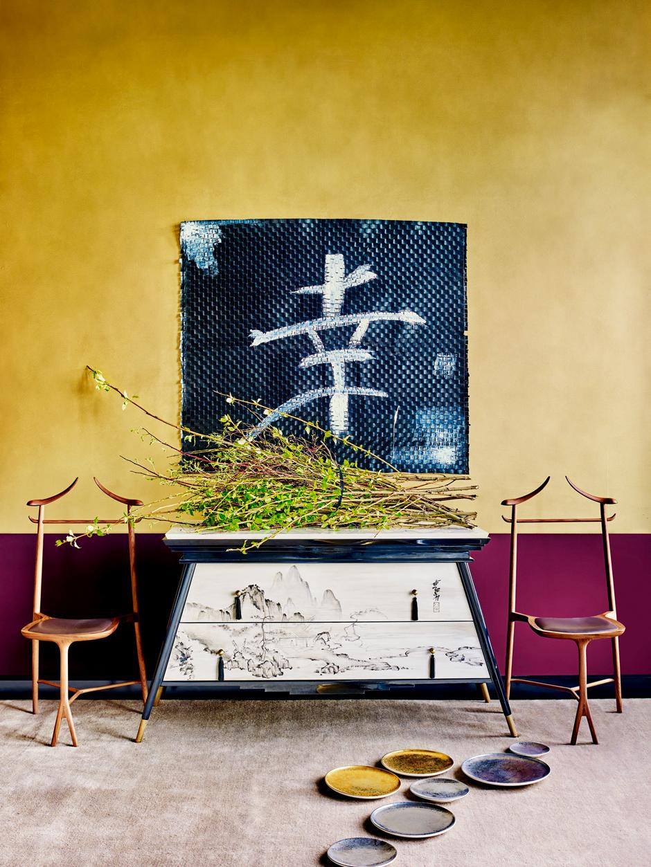 KANSAI Краска №1 в Японии